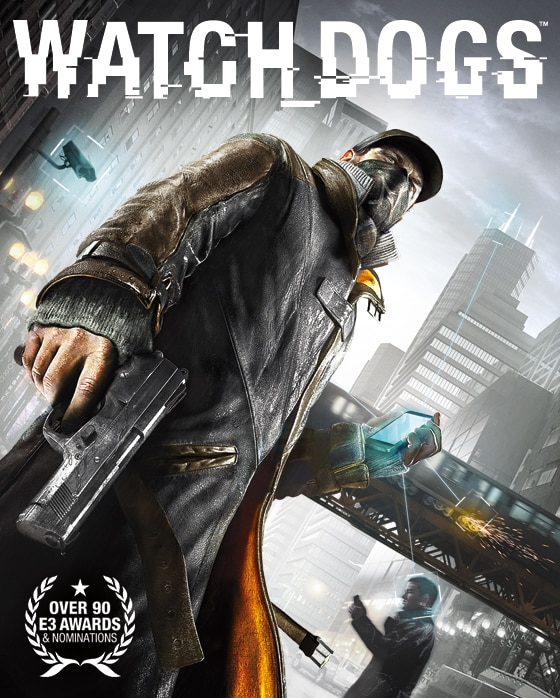 Image result for watch dogs