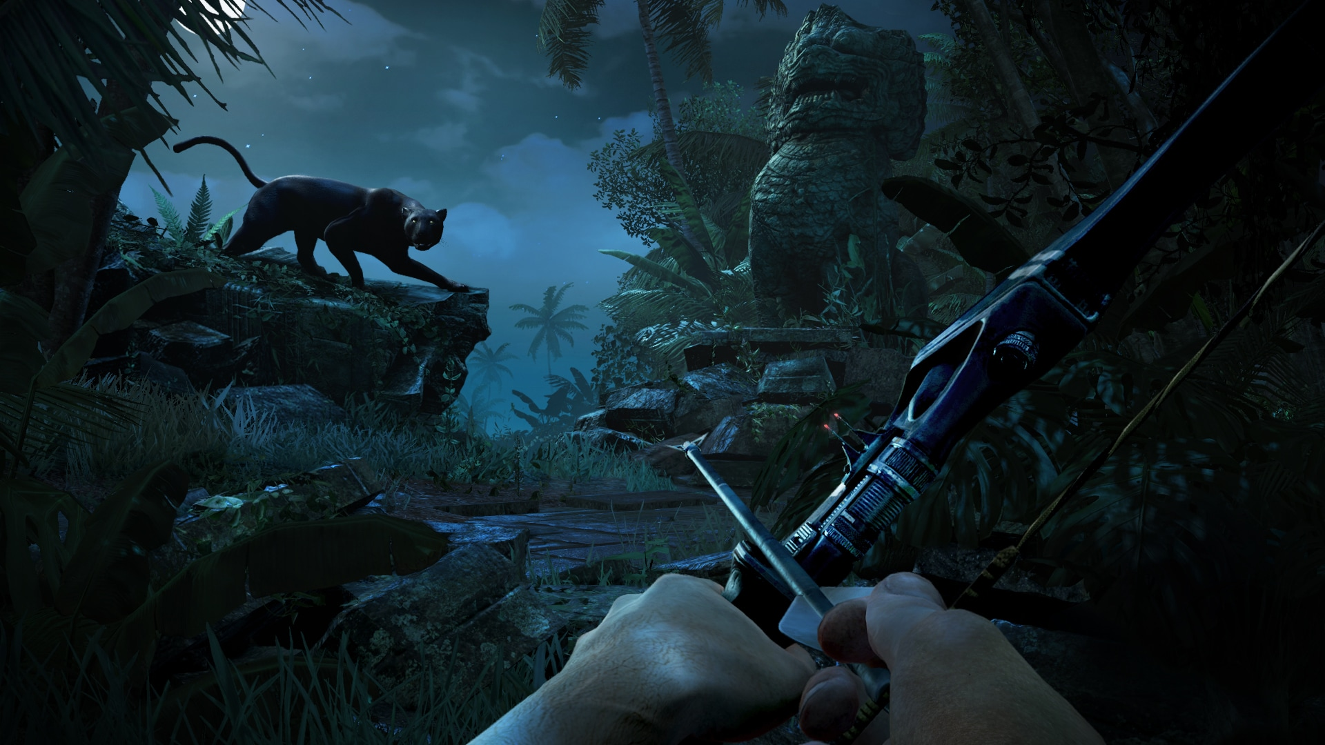 Secrets Of Happiness Hd Gun S Wallpaper: Far Cry 3