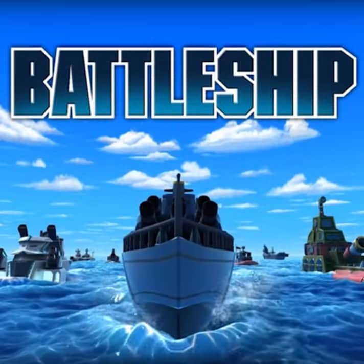 Battleship Games With Best Picture Collections