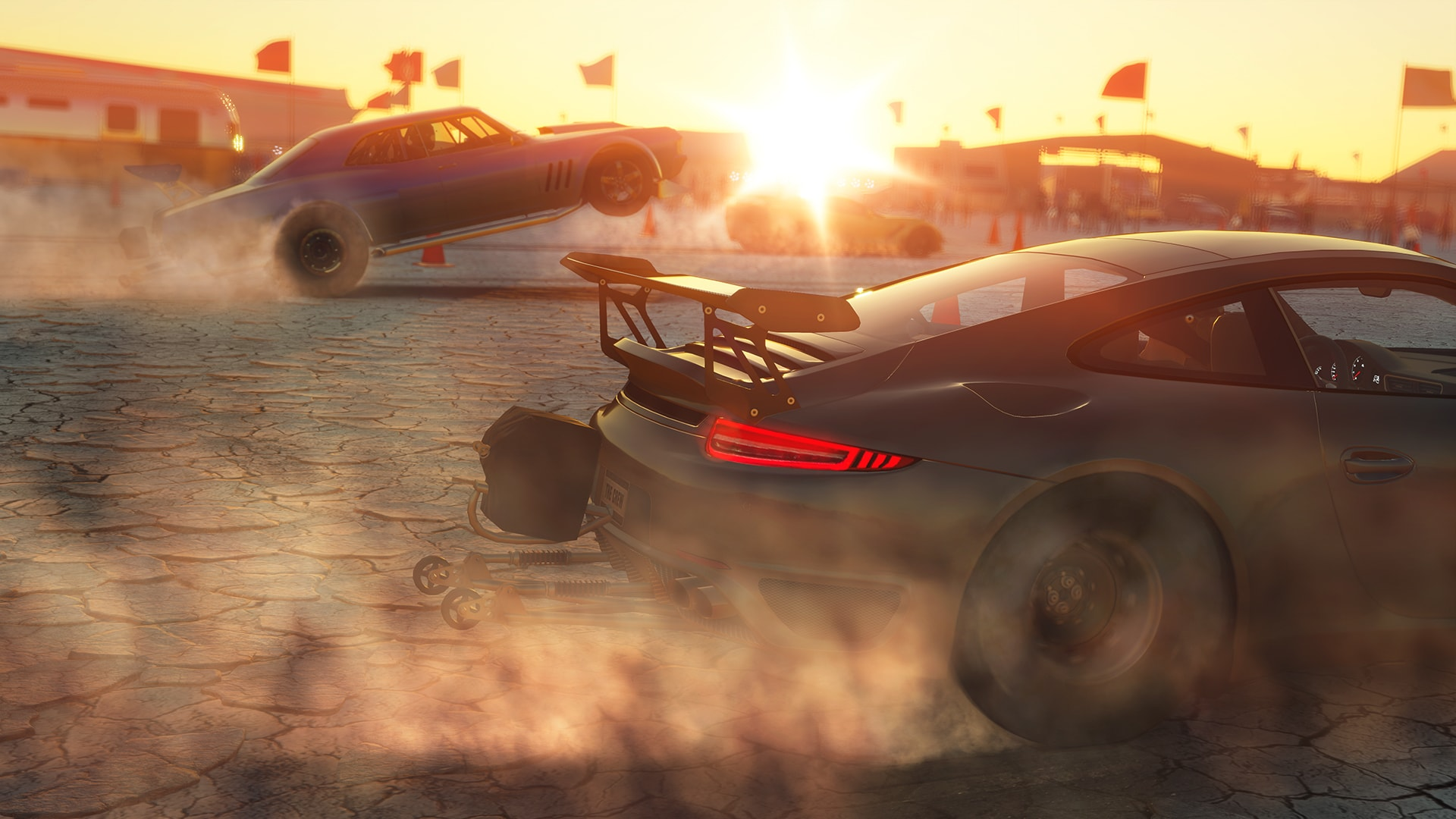 Ubisoft - The Crew