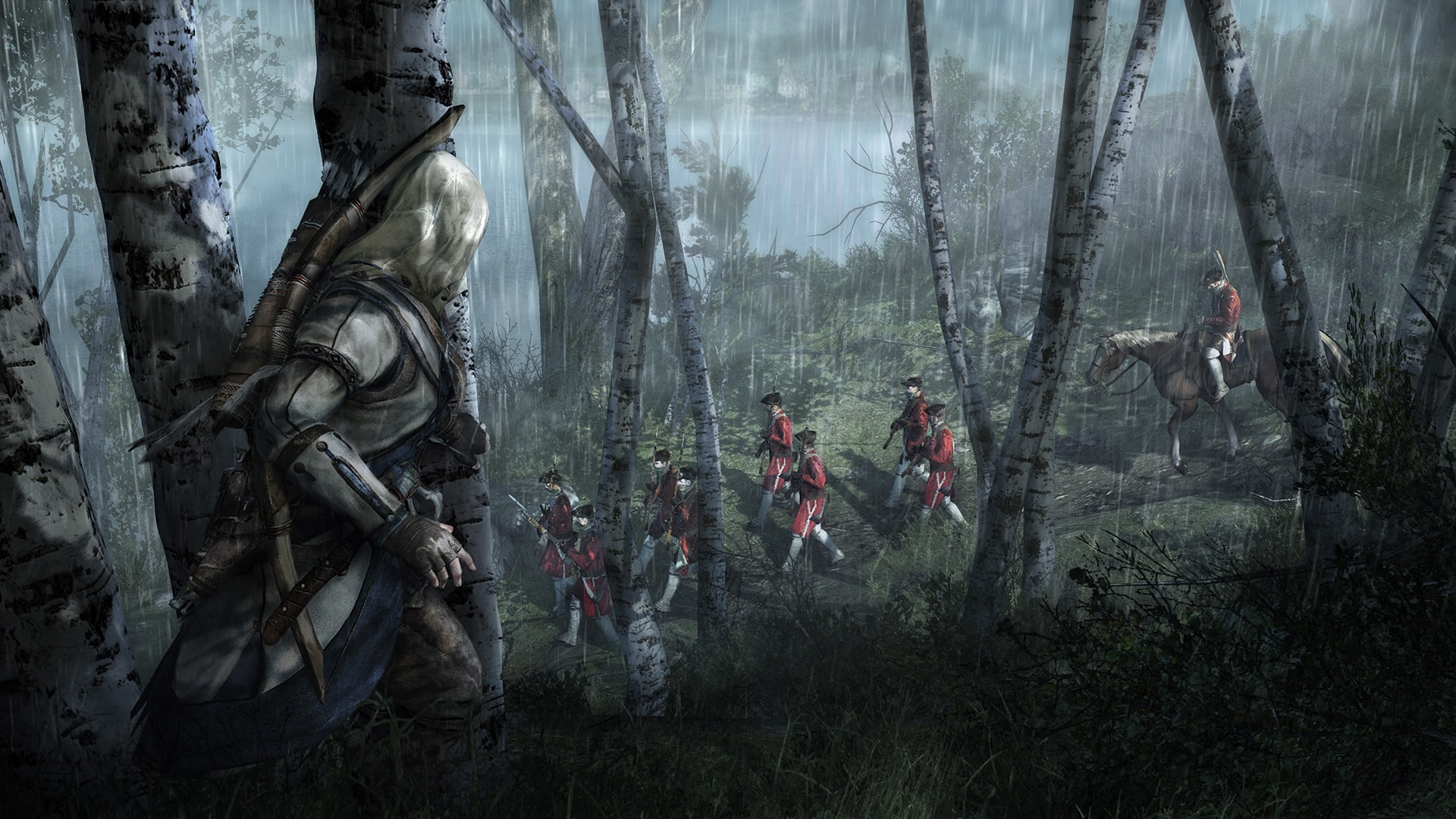 ubisoft assassin u0027s creed iii