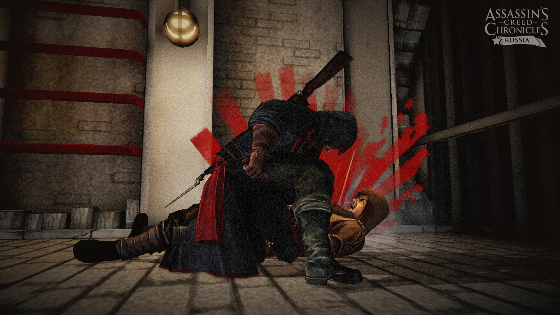 Ubisoft - Assassin's Creed Chronicles Russia