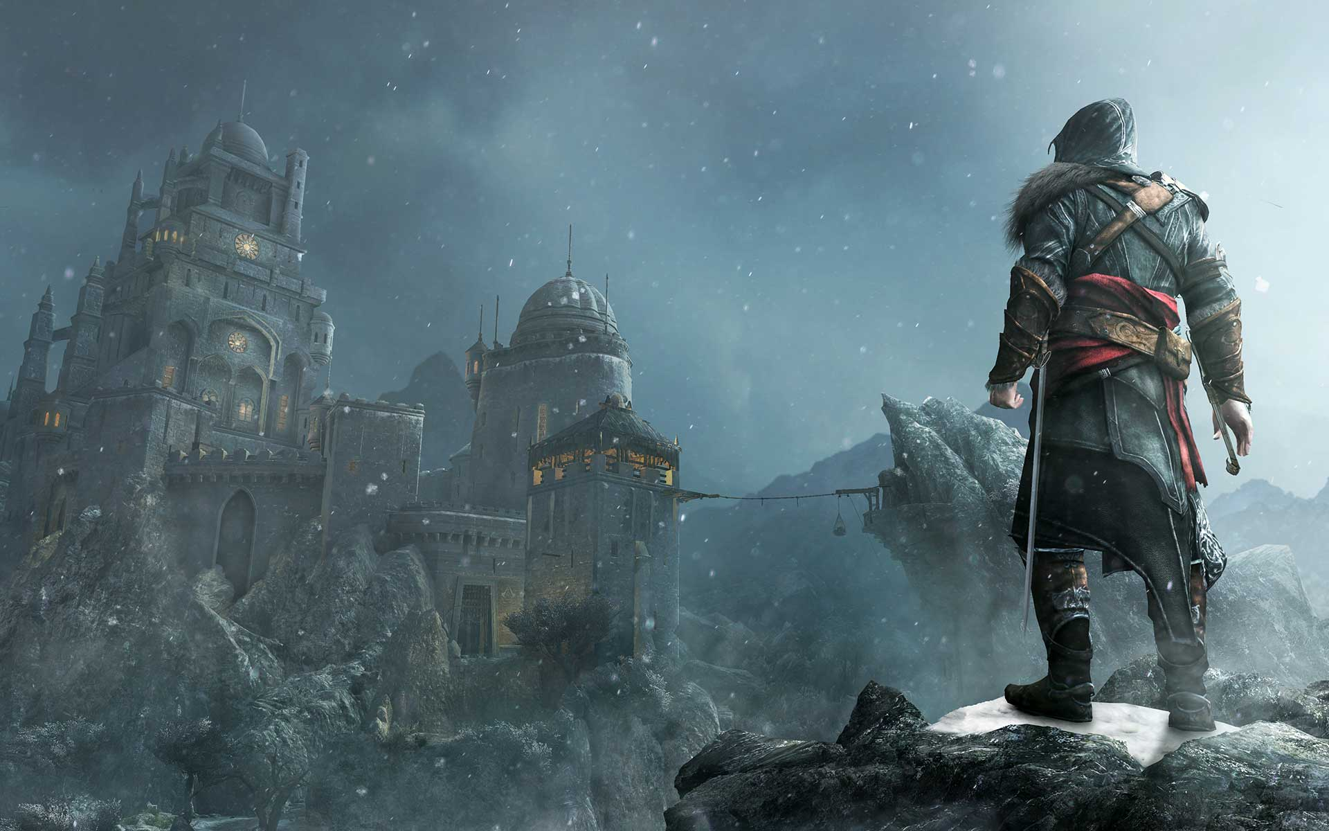 Ubisoft assassin 39 s creed revelations - Assassin s creed pictures ...