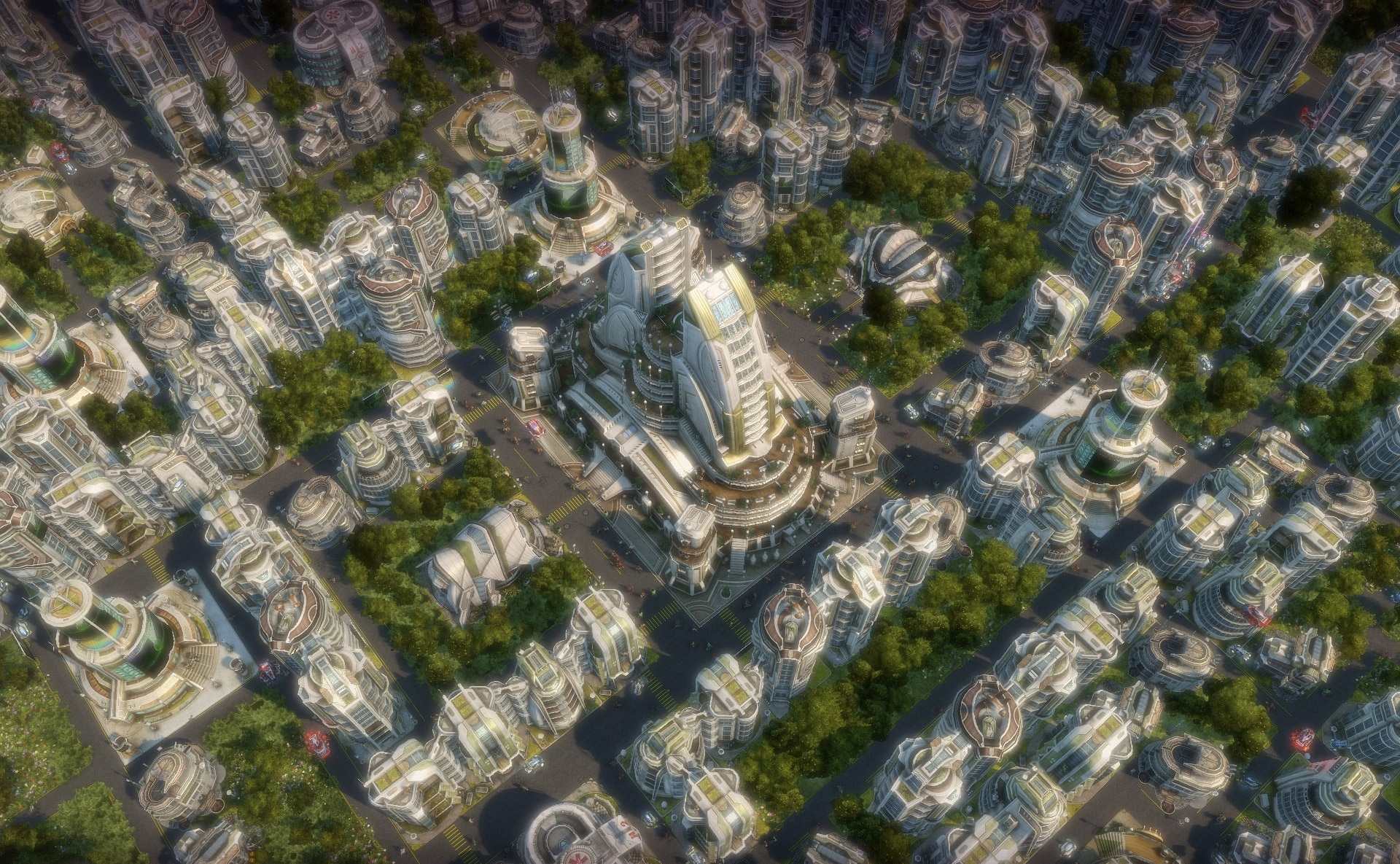 City Screenshot
