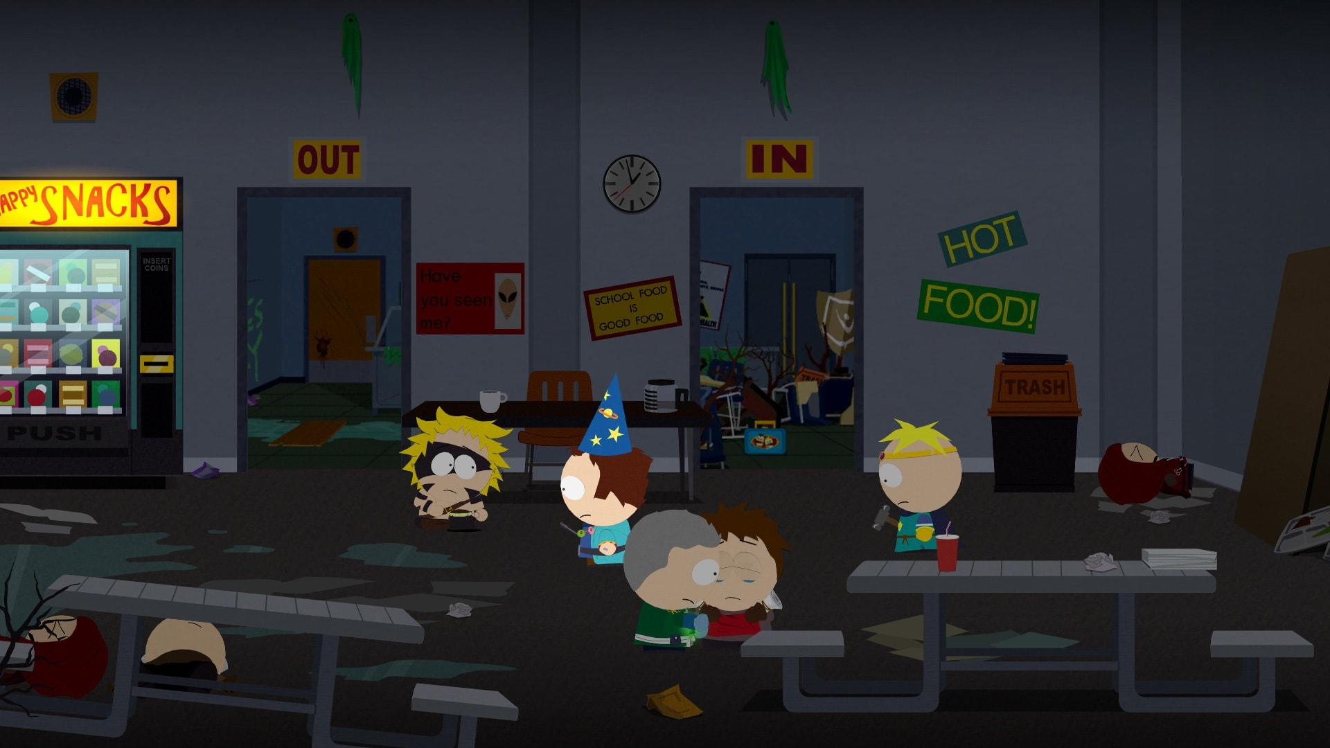Ubisoft - South Park The Stick of Truth
