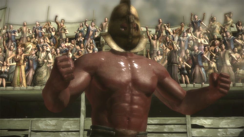 Spartacus legends free redeem codes ps3/xbox360 youtube.