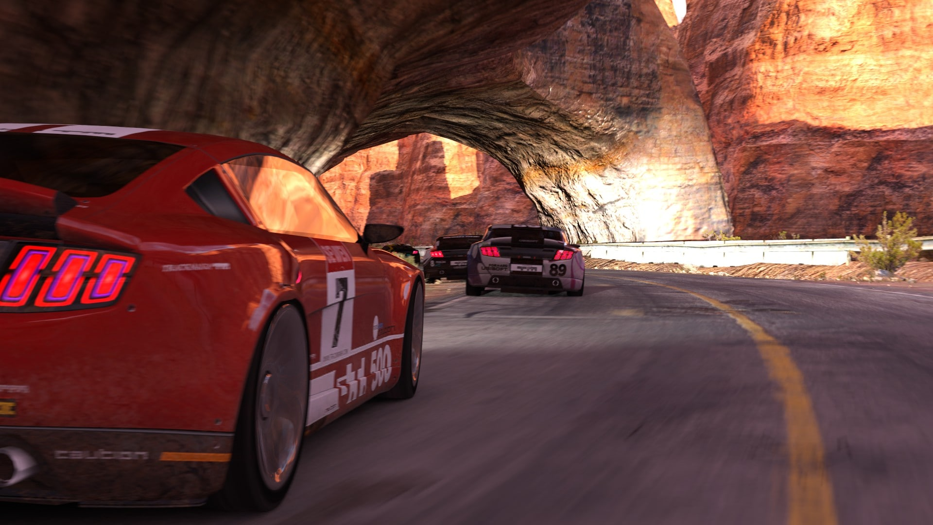 trackmania canyon crack only