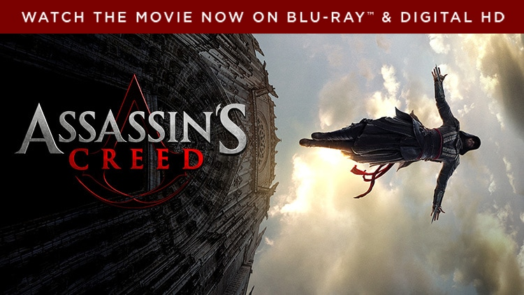 Ubisoft - Assassin's Creed Series