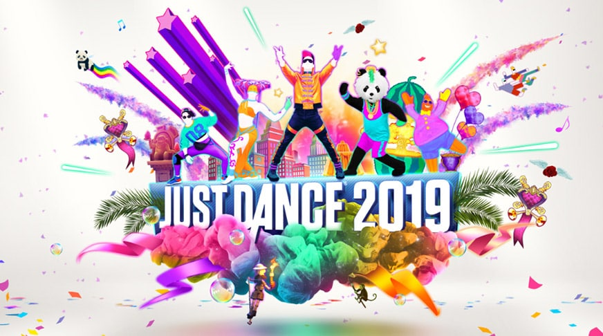 Behind the Scenes with the Creative Directors of Just Dance