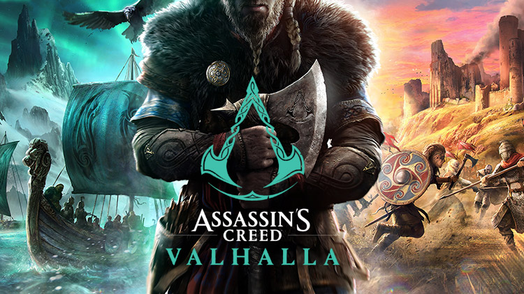Assassin S Creed Valhalla For Xbox One Ps4 Pc More Ubisoft Au