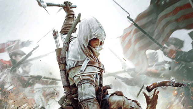 Ubisoft Assassin S Creed Iii