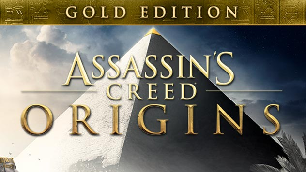 assassins creed origins gold edition worth it