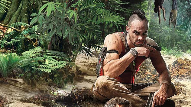 Ubisoft - Far Cry 3