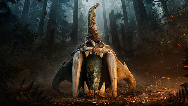 Image result for Far Cry Primal