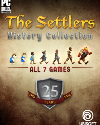 Ubisoft - The Settlers History Collection