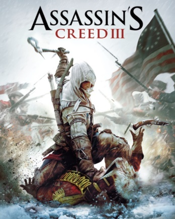 Download ASSASSIN'S CREED 3: REMASTERED + All DLCs , تحميل لعبة ASSASSIN'S CREED 3: REMASTERED + All DLCs