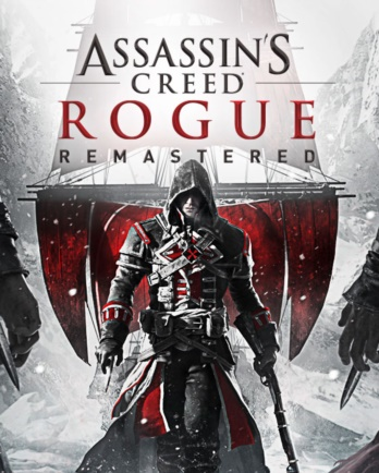 Ubisoft Assassin S Creed Rogue Remastered