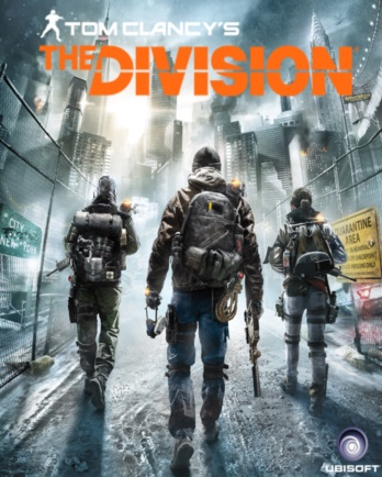 [100% OFF] Tom Clancy's The Division – Ubisoft