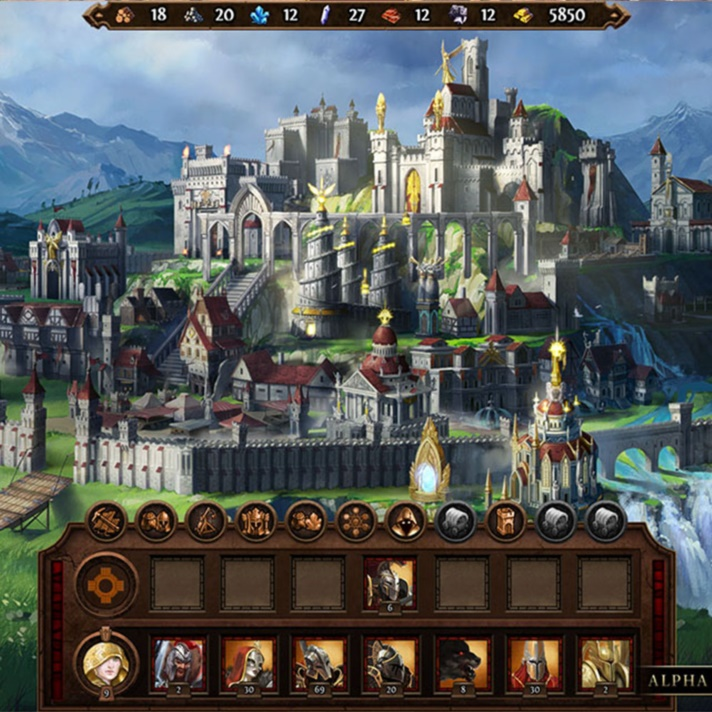 Heroes Of Might And Magic 5 3.2 скачать торрент