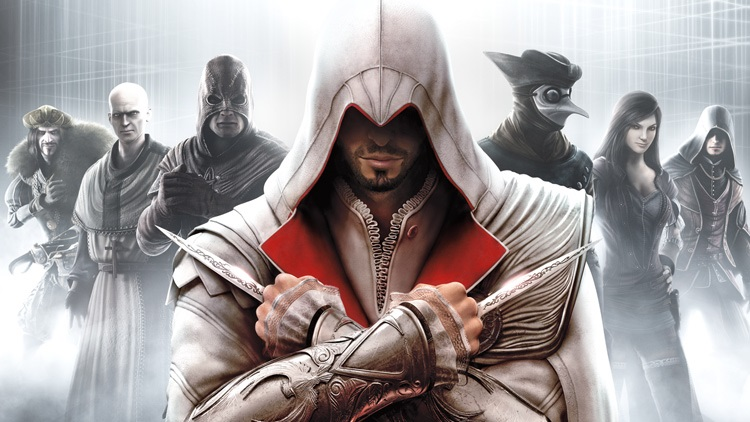 JAR ASSASSINS BAIXAR 320X240 BROTHERHOOD CREED
