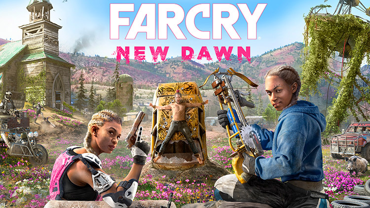 Ubisoft Far Cry Franchise