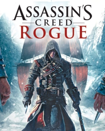 Ubisoft Assassin S Creed Rogue