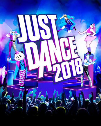 Ubisoft - Just Dance 2018