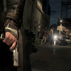 Ubisoft - Watch Dogs