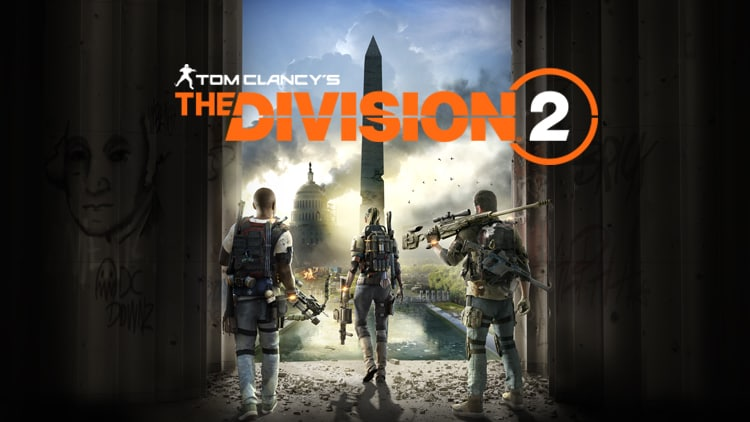 Ubisoft The Division