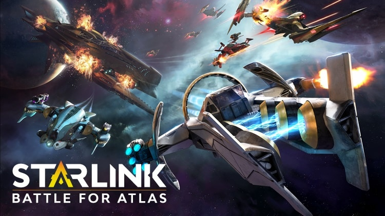 Image result for STARLINK: BATTLE FOR ATLAS