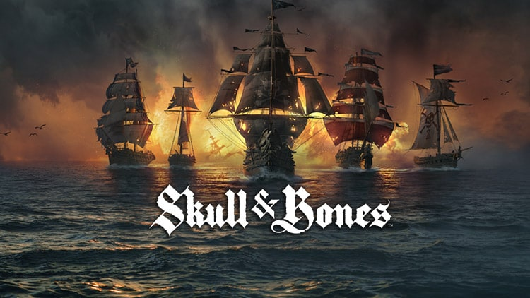 Image result for skull and bones game