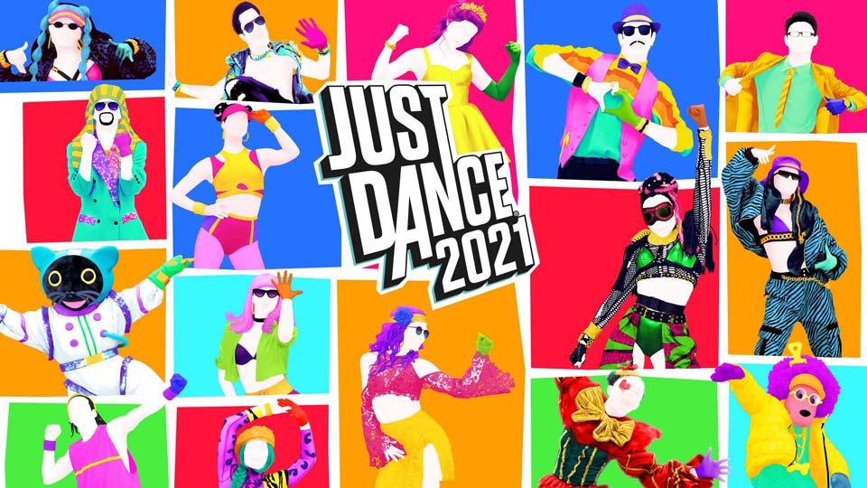 Ubisoft Just Dance 2017 See more ideas about just dance, shall we dance, dance. ubisoft just dance 2017