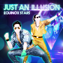 EQUINOX STARS - JUST AN ILLUSION