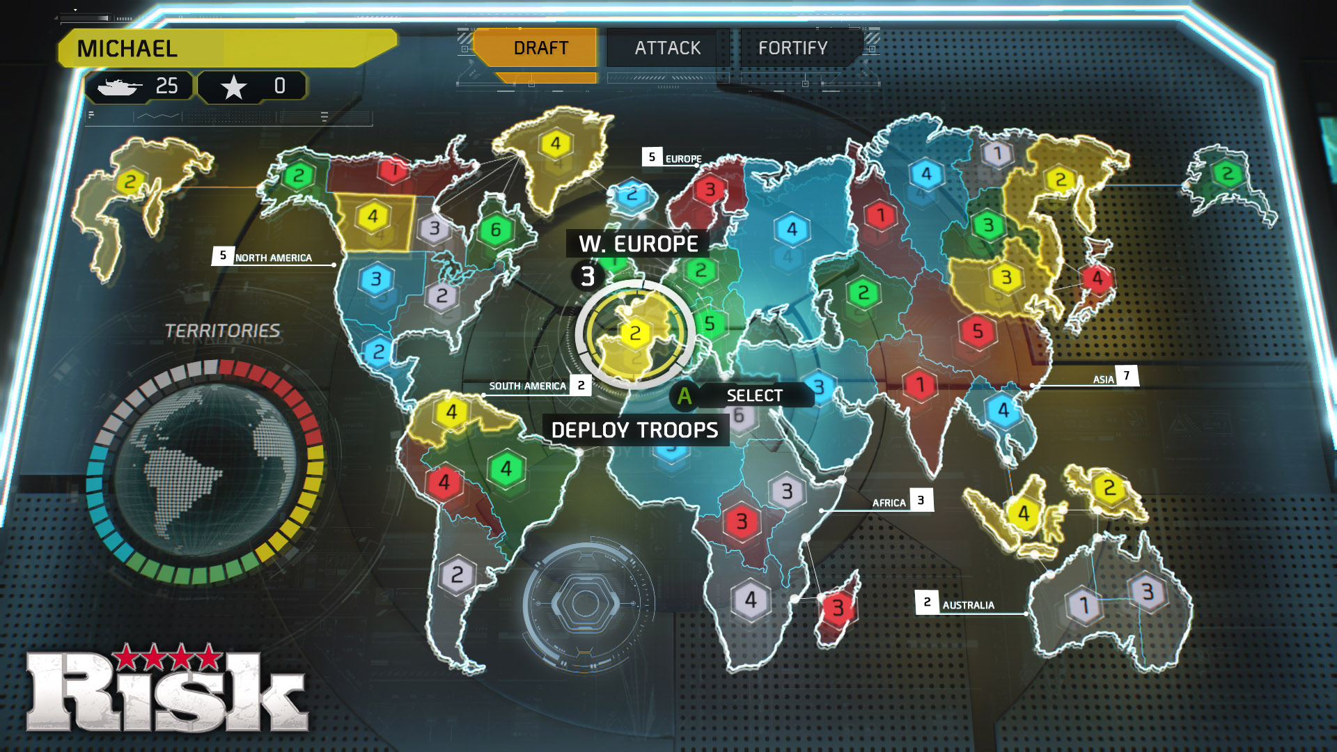 Ubisoft pgina oficial risk risk world map imgenes gumiabroncs Image collections