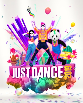 Ubisoft Pagina Oficial Just Dance 2019
