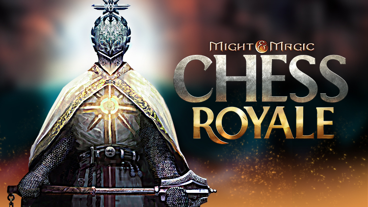 Ubisoft Página Oficial - Might & Magic: Chess Royale