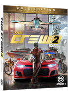 The Crew 2 Édition OR