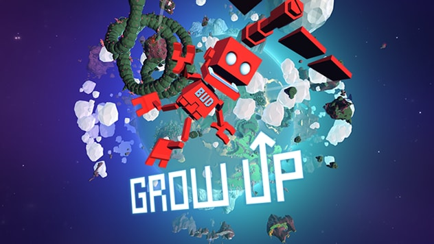 Grow Up - PC Digital