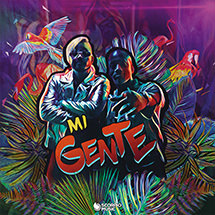 J Balvin Ft. Willy William - Mi Gente
