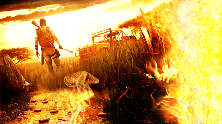 Sito Ufficiale Ubisoft Far Cry Franchise