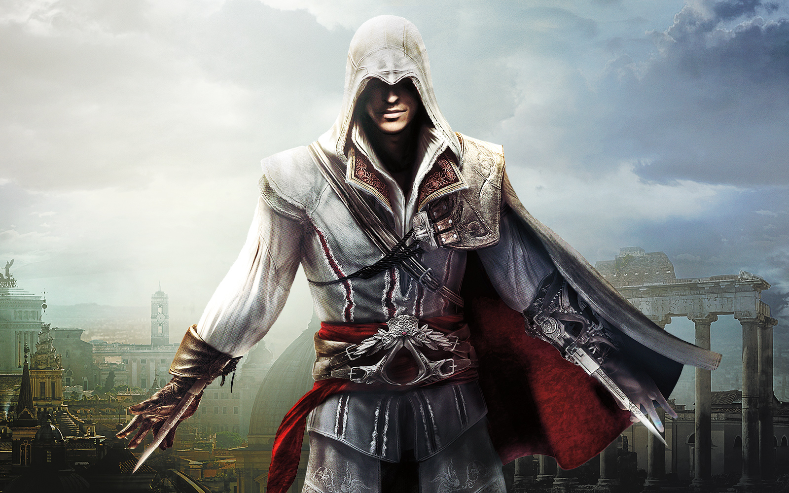 Ubisoft Assassin S Creed The Ezio Collection