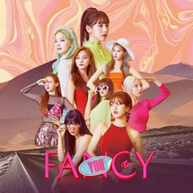 TWICE - FANCY