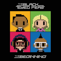 THE BLACK EYED PEAS - THE TIME