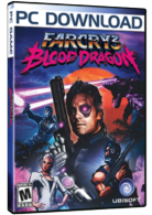 FC3 blood dragon