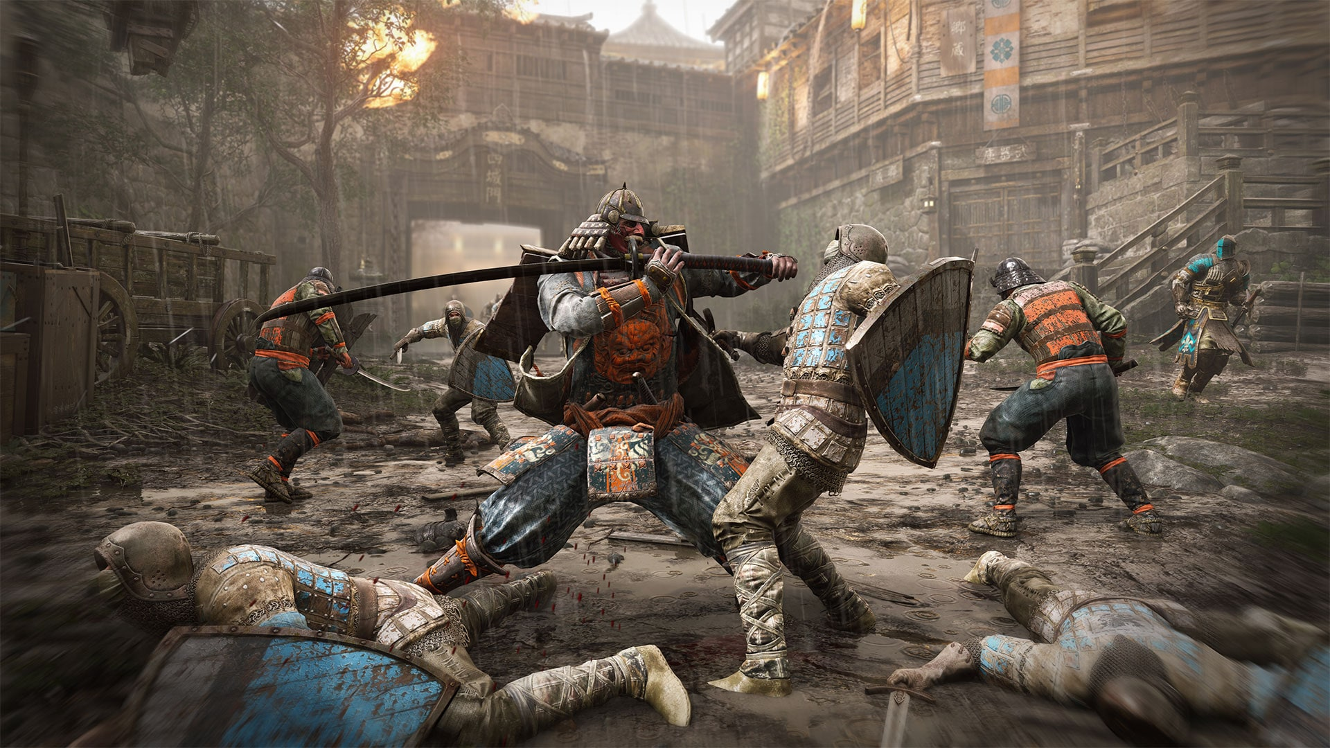 for honor game - photo #40