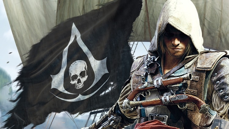 Ubisoft assassin 39 s creed iv black flag - Assassin s creed pictures ...