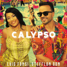 Luis Fonsi Ft. Stefflon Don - Calypso