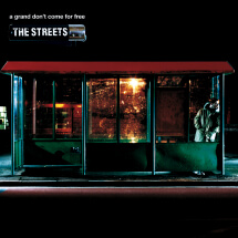 THE STREETS - FIT BUT YOU KNOW IT