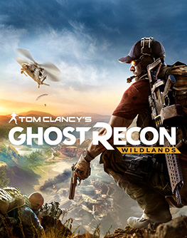 Tom Clancy S Ghost Recon Wildlands скачать игру - фото 2