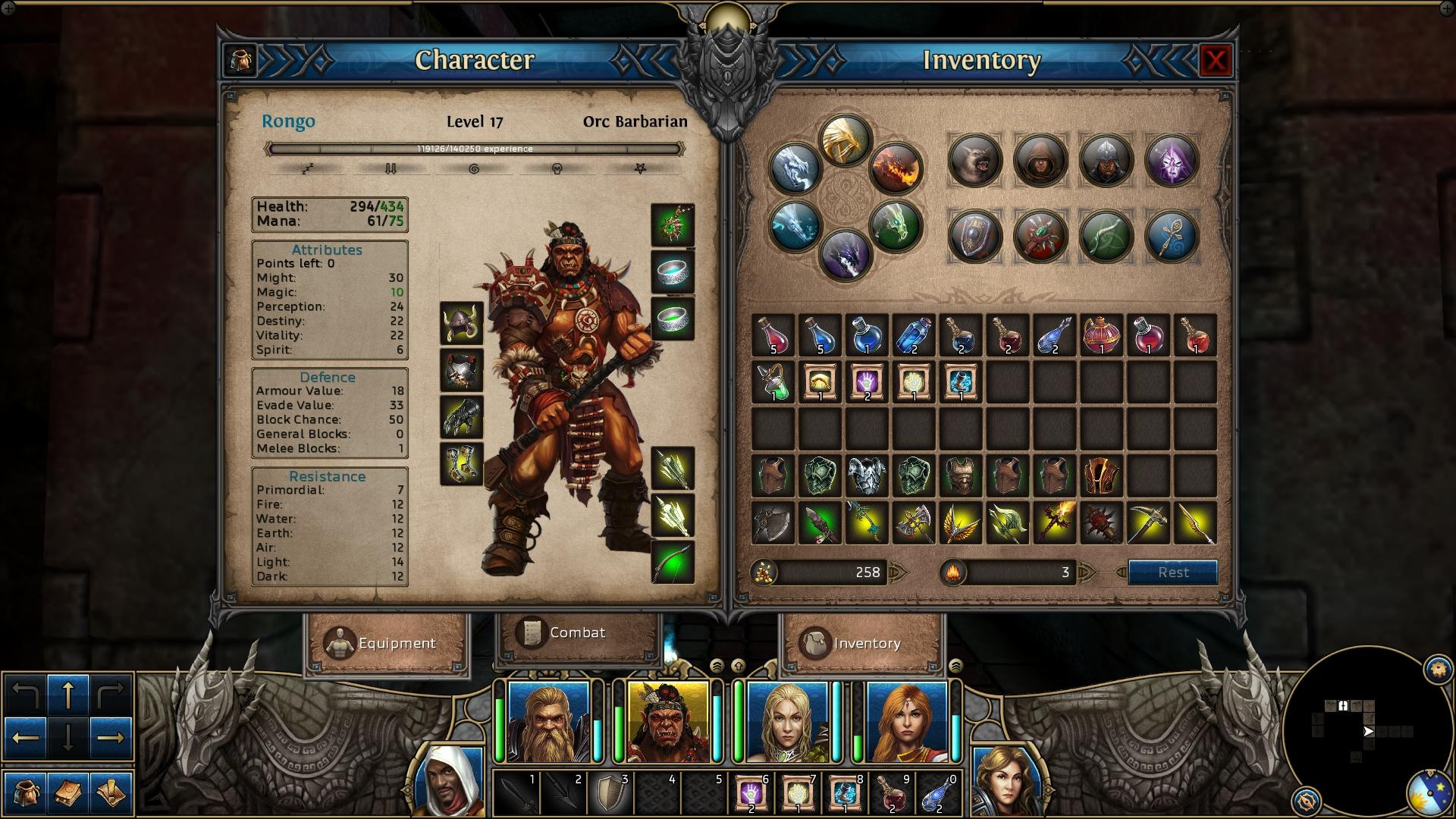 might and magic 3 android download